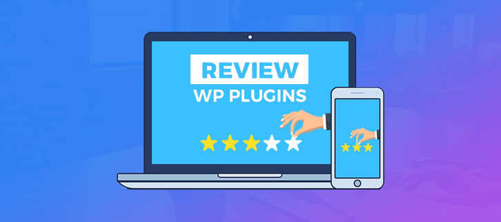 Reviews WordPress Plugins