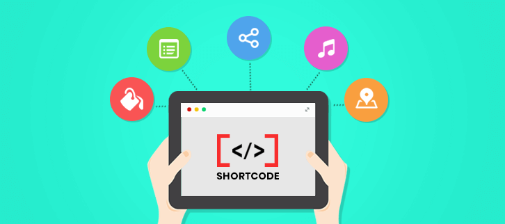 Shortcode WordPress Plugins