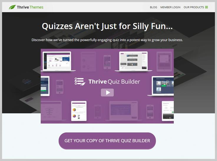 Thrive-Quiz-Builder-WordPress-Plugin