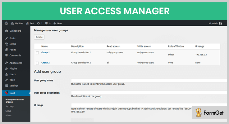 user-access-manager-user-access-manager-wordpress-plugins