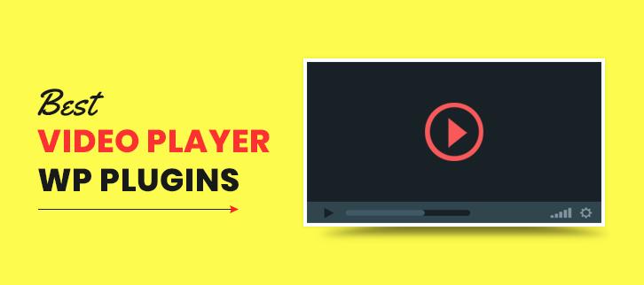 7+ Video Player WordPress Plugins 2019 | FormGet