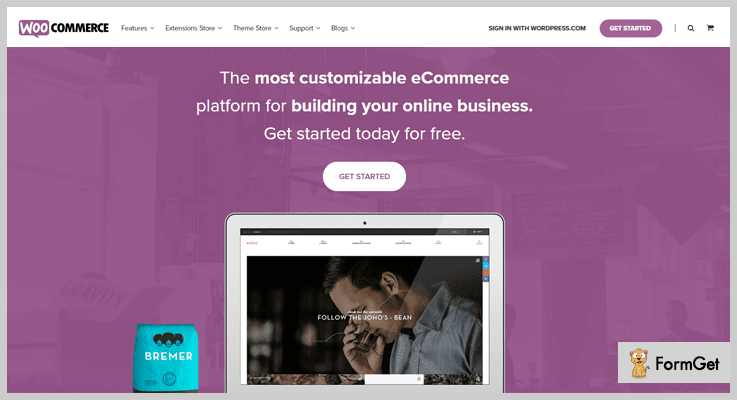 WooCommerce Marketplace WordPress Plugins