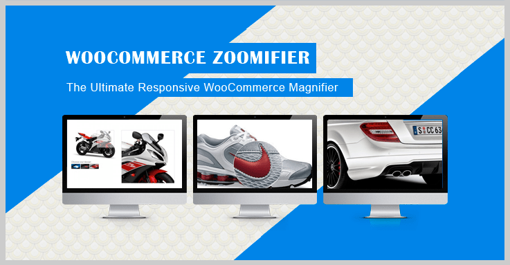 WooCommerce Zoomifier - Image zoom wordpress plugin
