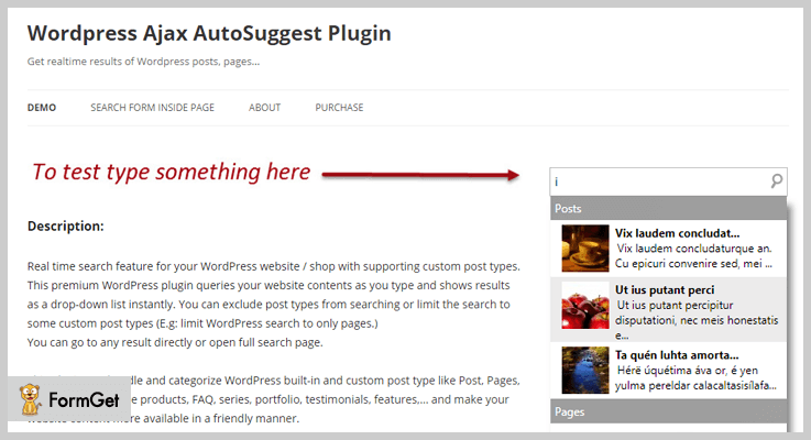 7 Search Wordpress Plugins Free And Paid Formget