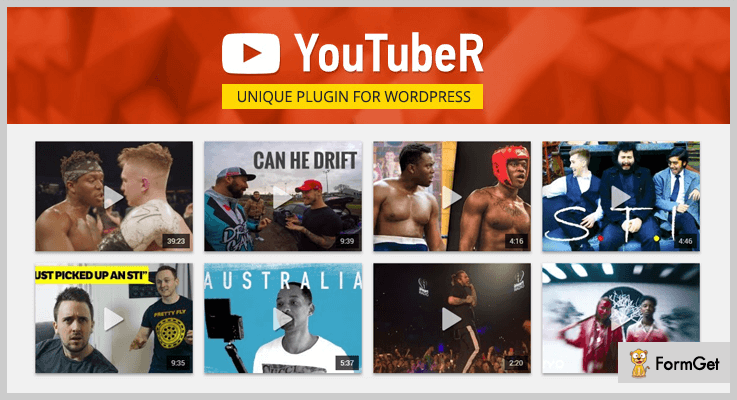 youtuber-youtube-wordpress-plugins