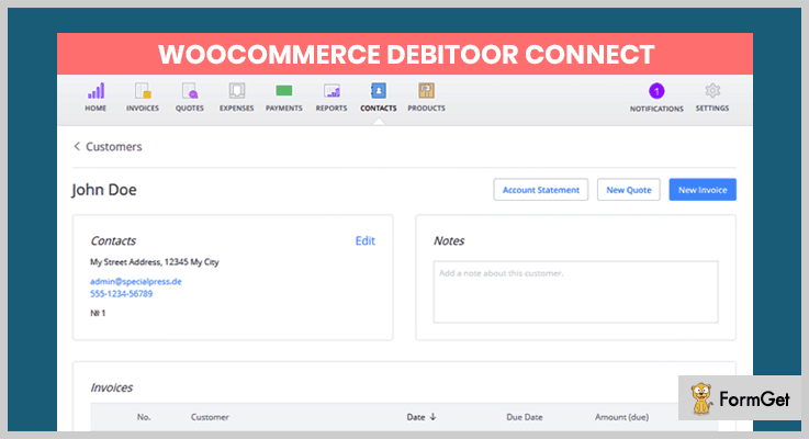 accounting-wordpress-plugins-woocommerce-debitoor-connect