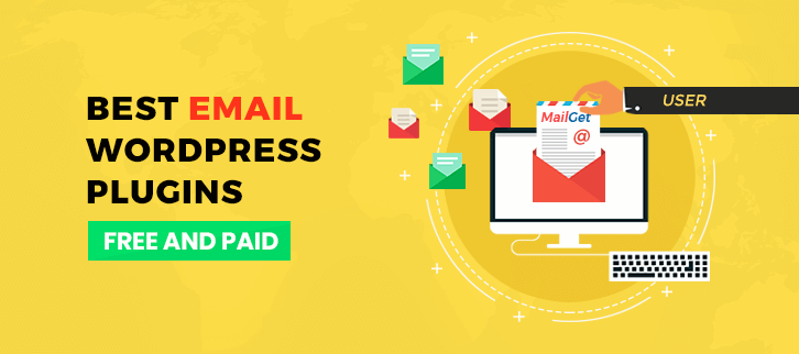 Best Email WordPress Plugins