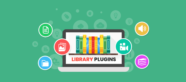 Library Plugins