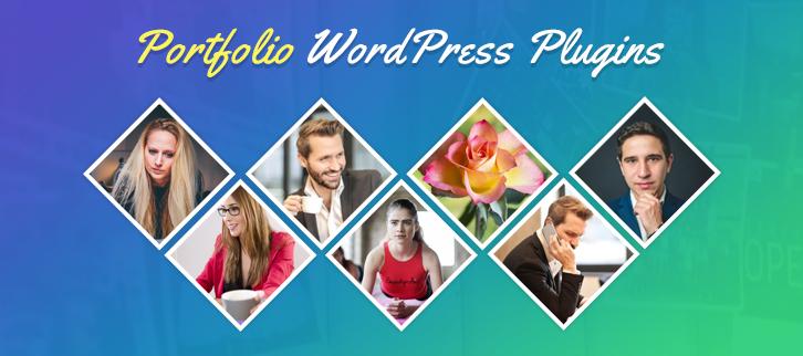 7+ Best Portfolio WordPress Plugins 2018 (Free and Paid)