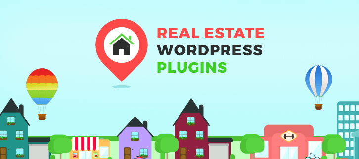 best-real-estate-wordpress-plugins