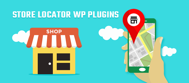 7+ Store Locator WordPress Plugins (Free and Paid) | FormGet