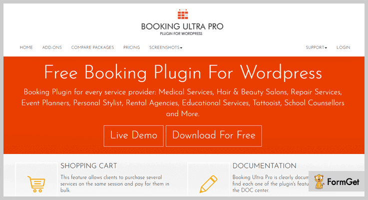 Scheduling WordPress Plugin