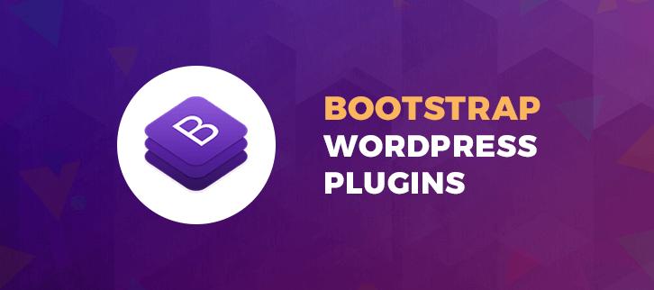 Bootstrap WordPress Plugins