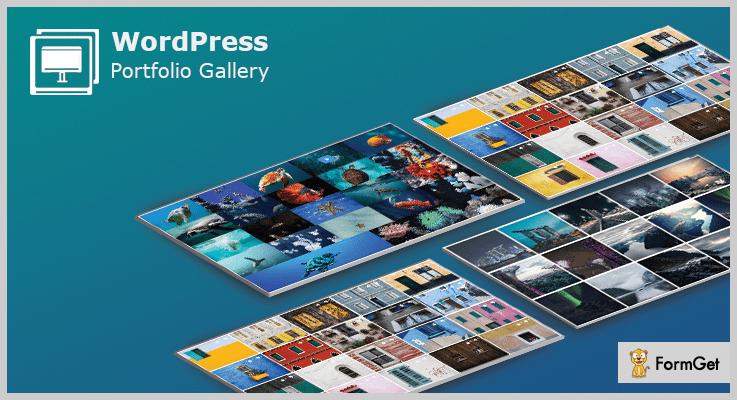 Huge IT WordPress Portfolio Gallery