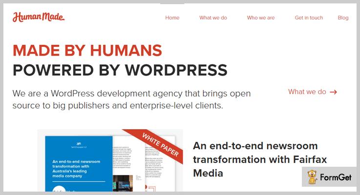 humanmade-Backup WordPress-Plugins