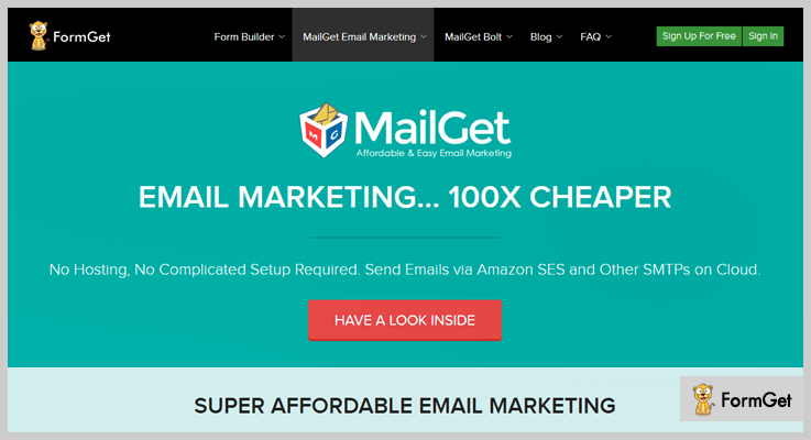 Email WordPress Plugin