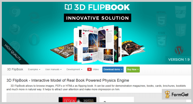 pdf-viewer-wordpress-plugins-interactive-3d-flipbook