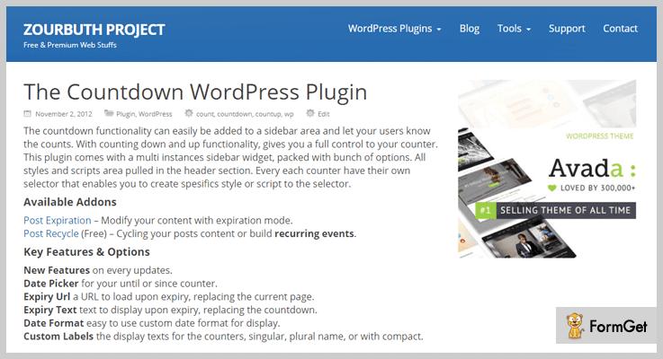 the-countdown-wordpress-plugins