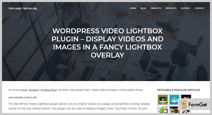 vimeo-wordpress-plugins-wp-video-lightbox