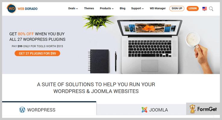 web-dorado1-Backup WordPress Plugins