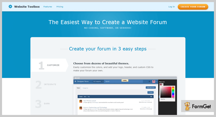 Forum WordPress plugins