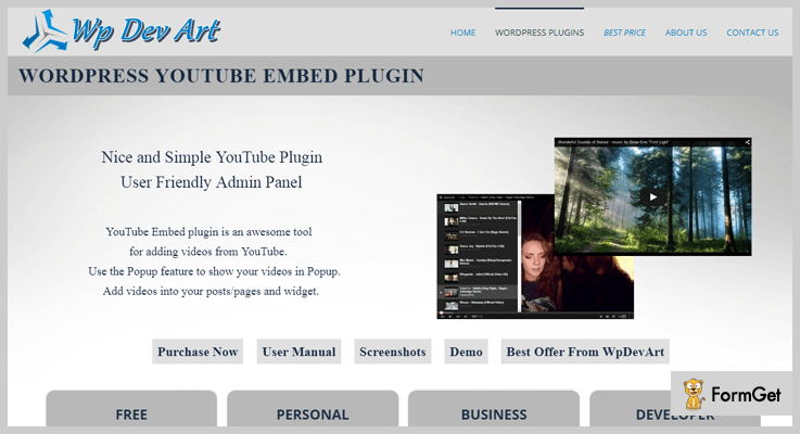 wpdevart-youtube-wordpress-plugins