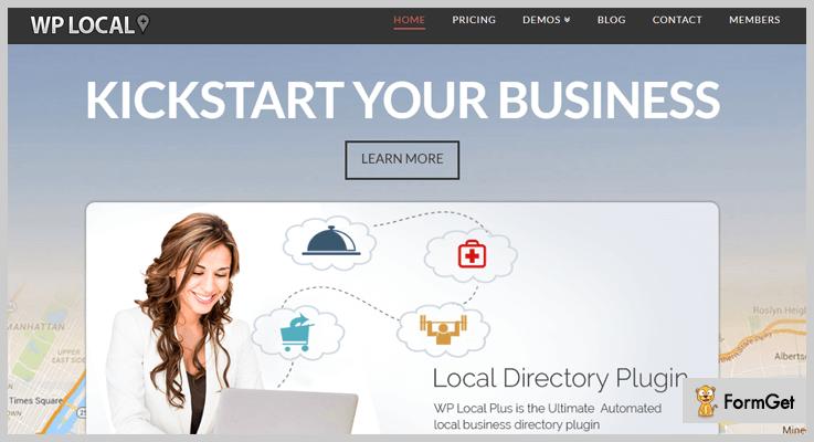 Local directory plugin