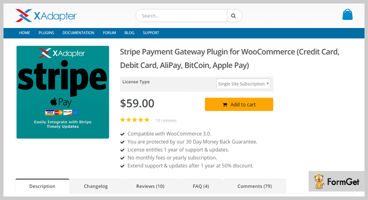 xadapter-stripe-wordpress-plugins