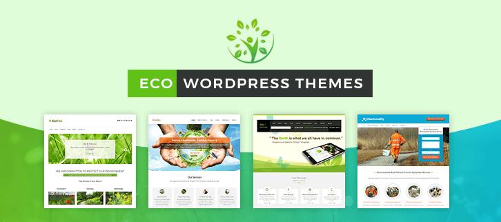 Eco WordPress Themes