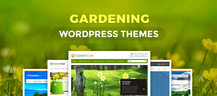 gardening-wordpress-themes