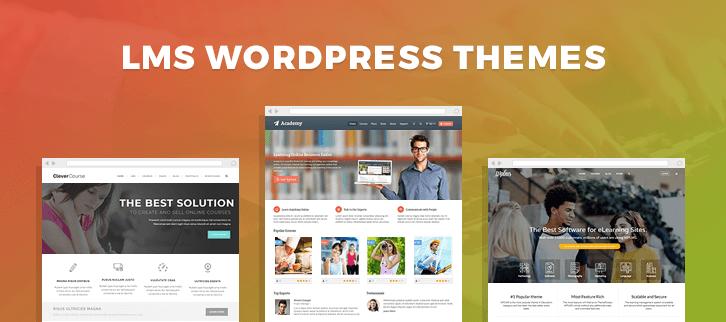 LMS WordPress Themes