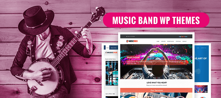 music-band-wordpress-themes