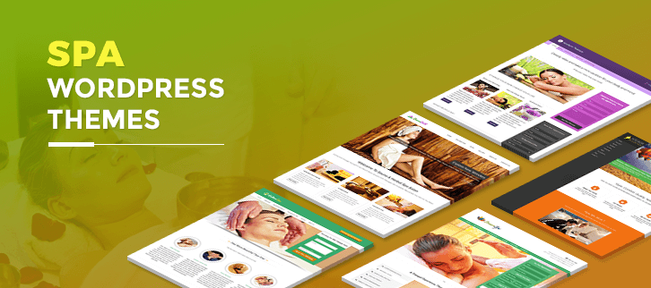 Spa WordPress Themes