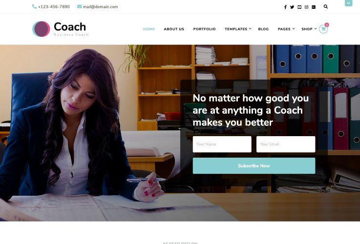 Blossom Coach Pro