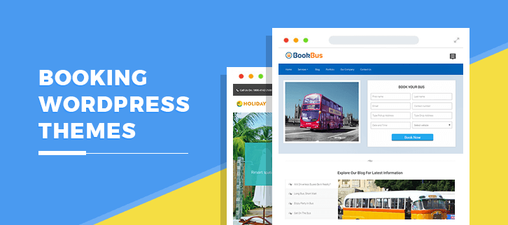 booking-wordpress-themes