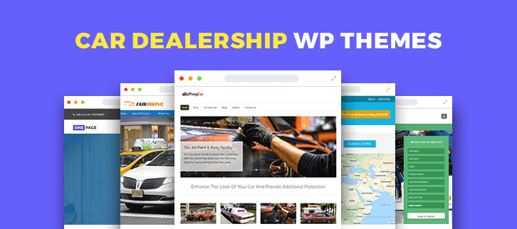 car-dealership-wordpress-themes