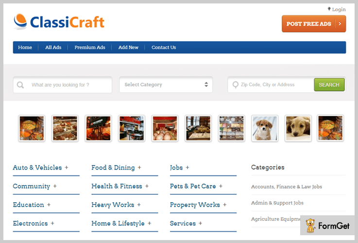 classicraft-ad-optimized-wordpress-themes