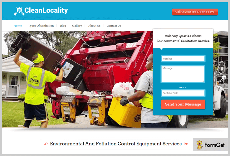 clean-locality