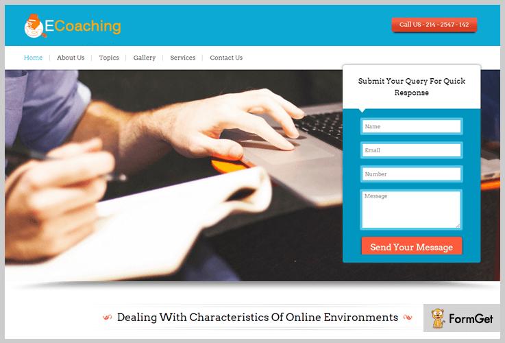 Academic WordPress Theme