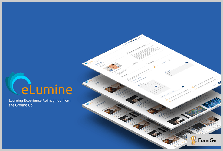 eLumine Education Theme