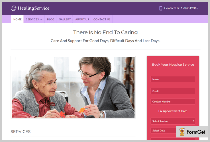 helping-service-nursing-wordpress-themes