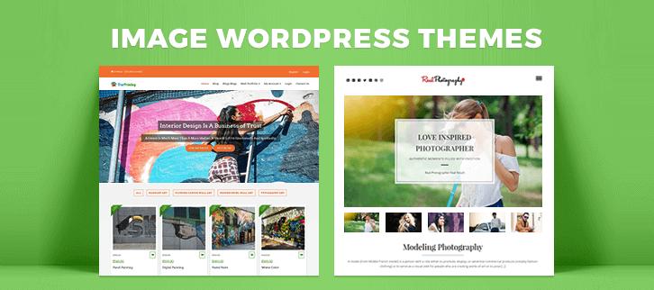 Image WordPress Themes