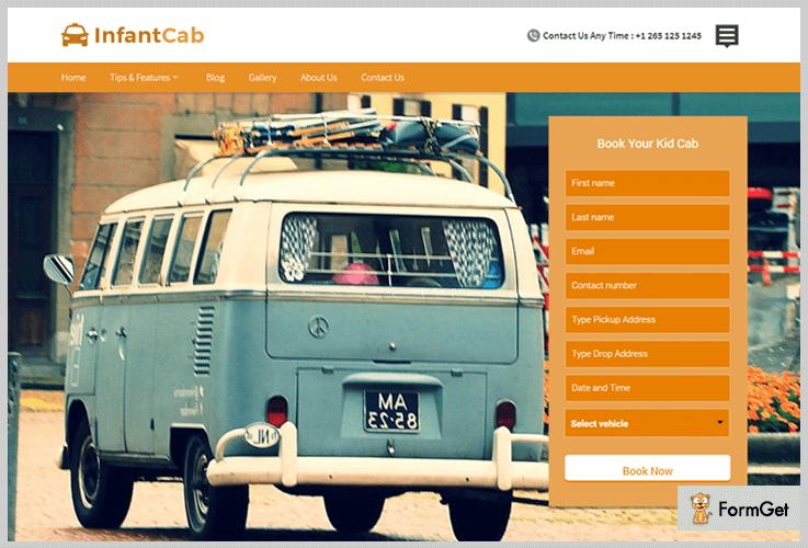 infant-cab