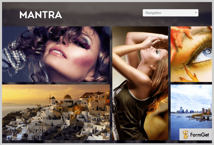 Mantra Metro WordPress Themes