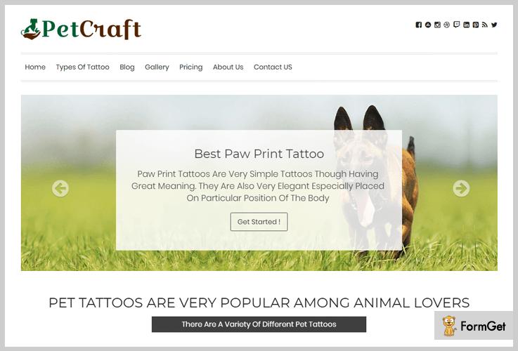 pet-craft
