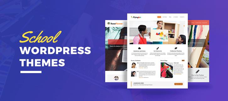 School WordPress Themes