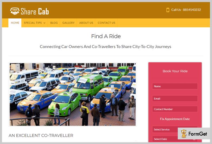 share-cab