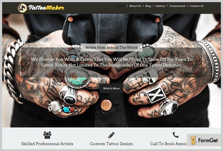 tattoo-maker