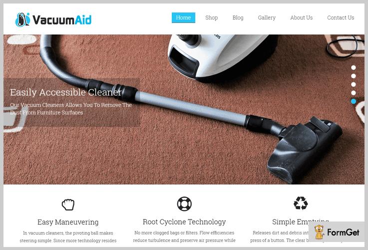 vacuum-aid