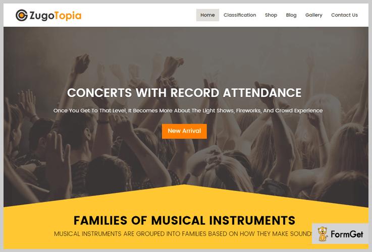 Zugotopia Creative WordPress Themes
